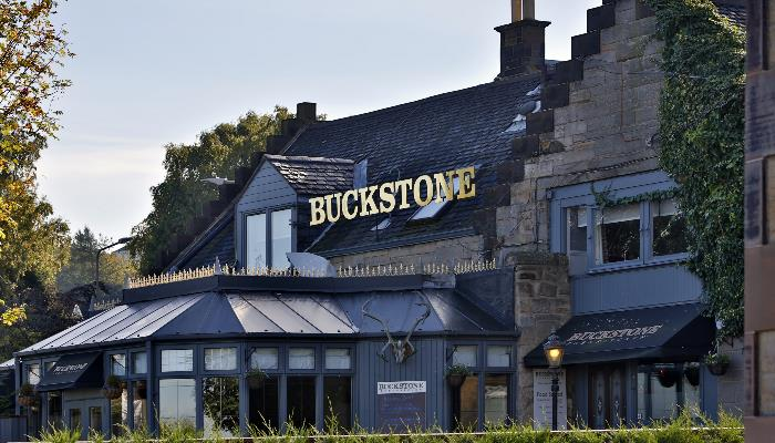 Buckstone Pub & Kitchen
