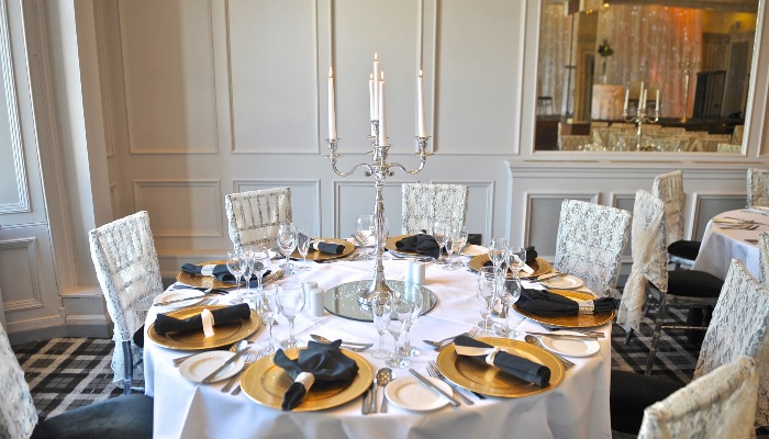 WOW your guests with stunning decor options